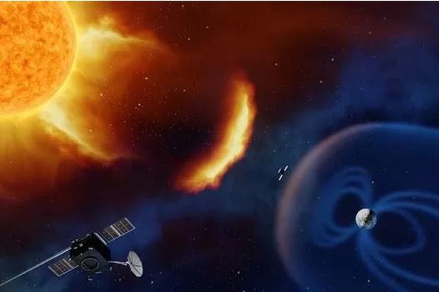 Ilmuwan Peringatkan Badai Matahari Bisa Picu Kiamat Internet, Kok Bisa?