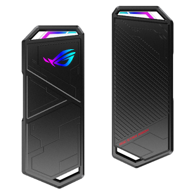 ASUS Republic of Gamers anuncia Strix Arion