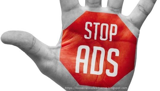 Los AdBlockers y el Daño Que Hacen A Sitios Web