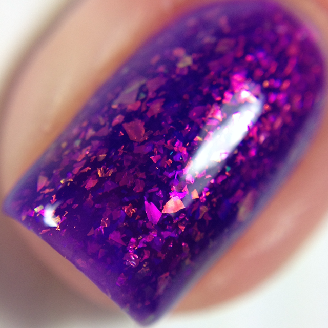 Lollipop Posse Lacquer-All Mimsy