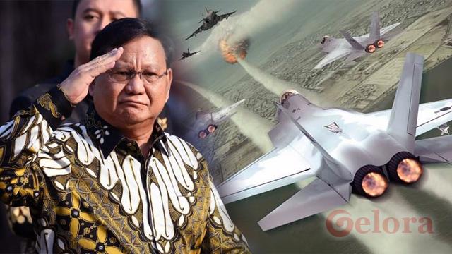 Garap Industri Pesawat Tempur dan Kapal Selam, Prabowo akan Kunjungi Pindad dan PT PAL