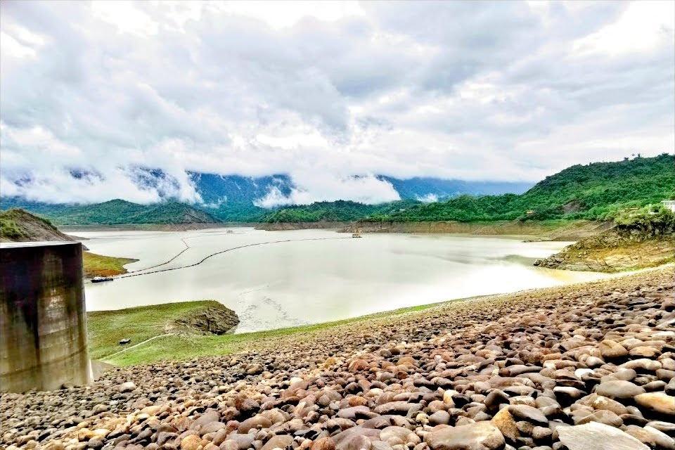 連日梅雨|曾文、南化、烏山頭水庫進帳超過1.5億公噸