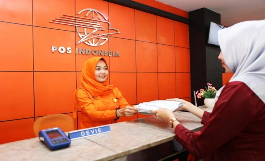 Lowongan Kerja Sumbar Pt Pos Indonesia Persero Juni 2021 Padang Jobs Lowongan Kerja Sumbar 2021
