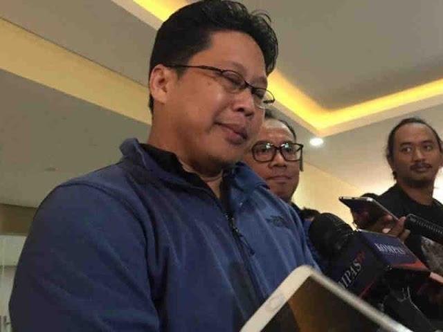 Dinilai Hina TNI, Aktivis dan Akademisi Robertus Robet Jadi Tersangka