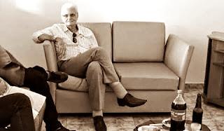Ex-prefeito Paulo de Souza morre aos 76 anos