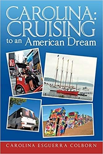 Travel Books - cover