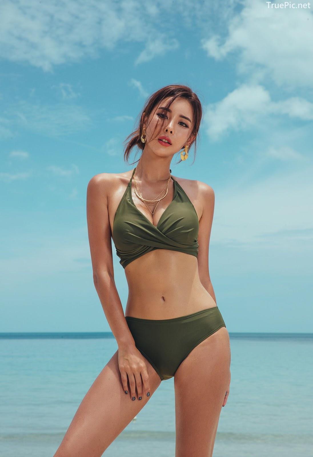 Park Da Hyun - Le Monde Bikini - Korean model and fashion - Picture 1
