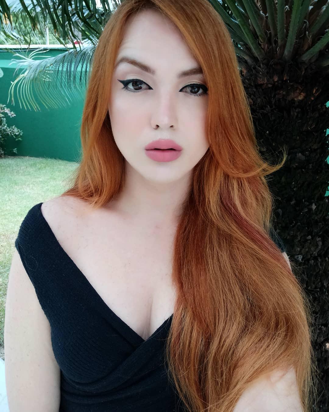 Daniella Barros - Most Beautiful Transgender Woman from