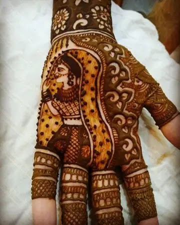 bridal-mehndi-for-front-hand
