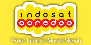 kode dial paket internet indosat murah