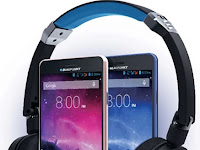 Blaupunkt Sonido J1 [Turun Harga] 5 inch Android Soundphone Murah Rp 1 Jutaan (Bonus Headphone)