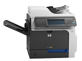 HP LaserJet Enterprise CM4540 Driver Free Download