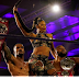Bianca Belair aparece na Wrestlemania para ajudar o Street Profits em um pós combate