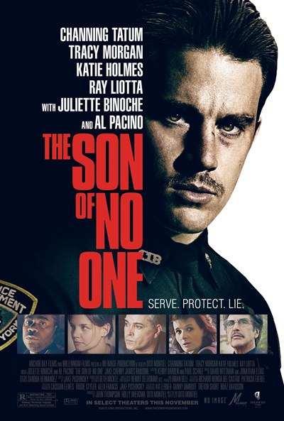 El Hijo de Nadie [The son of no one] 2011 DVDRip Subtitulos Español Latino Descargar [1 Link]