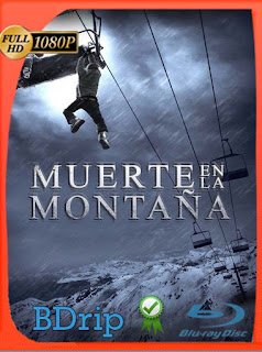 Muerte en la montaña (Frozen) (2010) HD [1080p] Latino [GoogleDrive] SilvestreHD