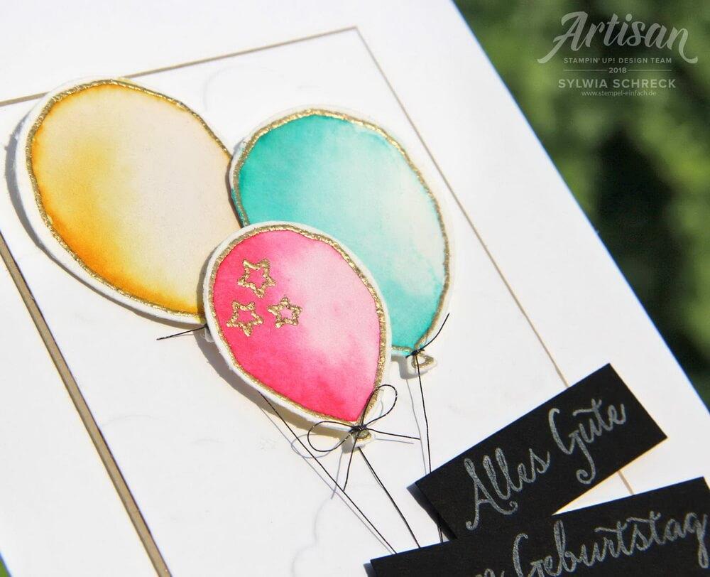 karte-luftballons-stampin up