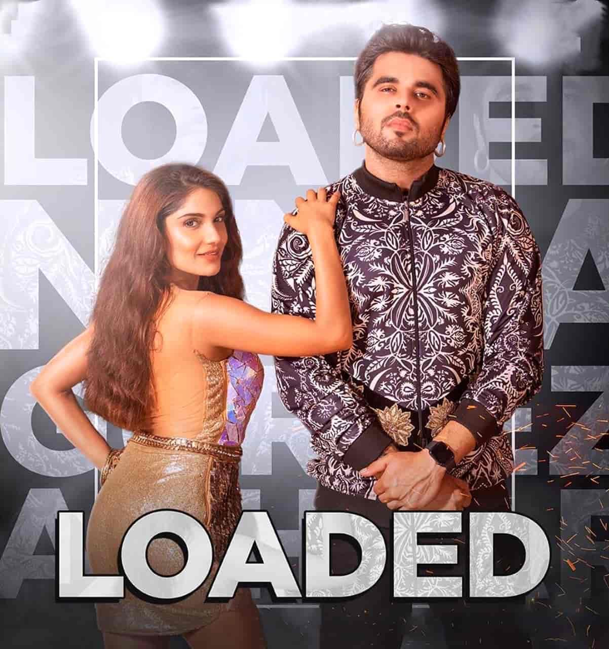 Loaded Punjabi Song Image By Ninja and Gurlez Akhtar