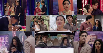 "Yeh Rishta Kya Kehlata Hai Episode 30th January 2020 Written Update   "" Luv's Devil Plan Kartik-Naira Search Trisha ""."