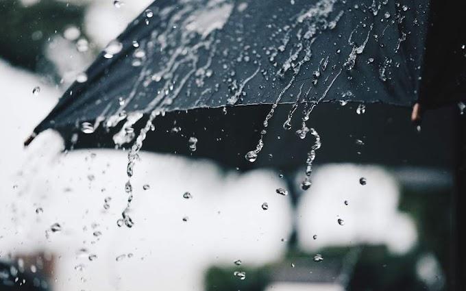 Νέα επιδείνωση του καιρού - Έρχονται ισχυρές καταιγίδες, άνεμοι και χαλάζι