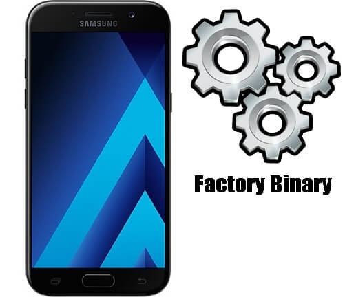 Samsung Galaxy A5 2017 SM-A520F Combination Firmware