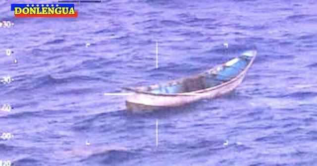 Nueve balseros venezolanos encontrados muertos dentro de la balsa en Aruba