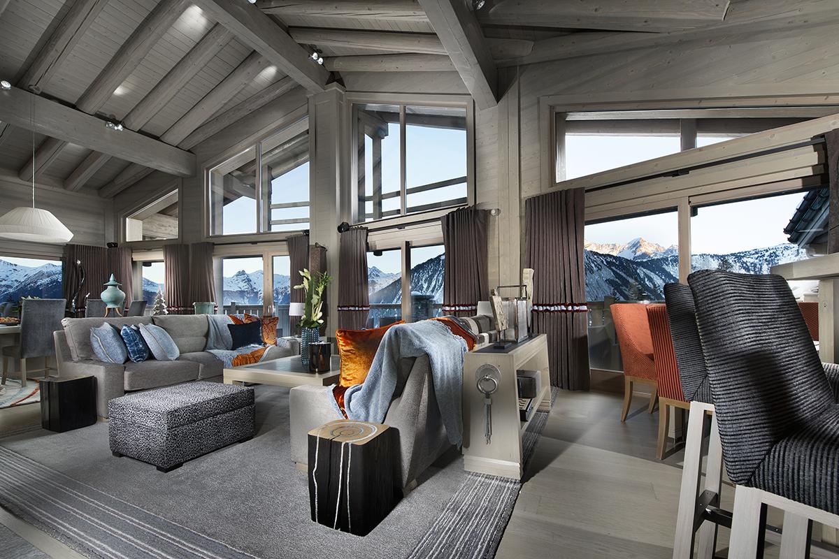 Boutique Hotel Ski