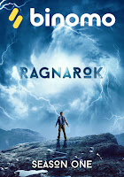 Ragnarok Season 1 Dual Audio Hindi (Fan Dubbed) 720p HDRip