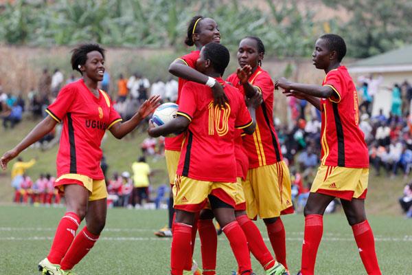 Ουγκάντα: Ανοδική πορεία στο ποδόσφαιρο