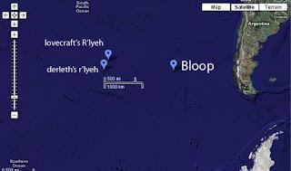 bloop, zona 33, kraken, mistério, the, o bloop, monstro, mar, oceano