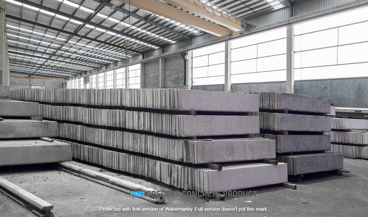 harga pagar panel beton megacon Mijen Semarang