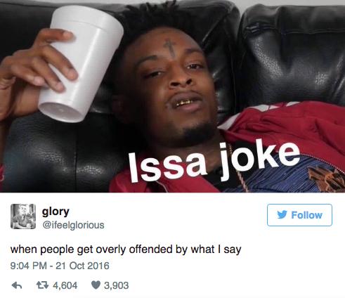 21 savage meme issa joke that will make you rofl empire bbk 21 savage meme issa joke that will