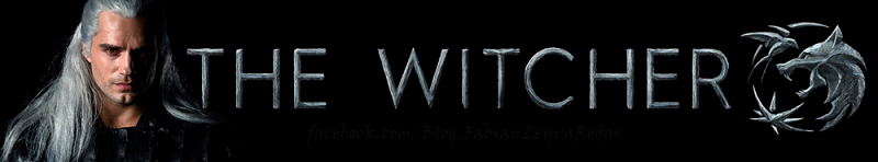 The Witcher - Serie Completa [Latino]