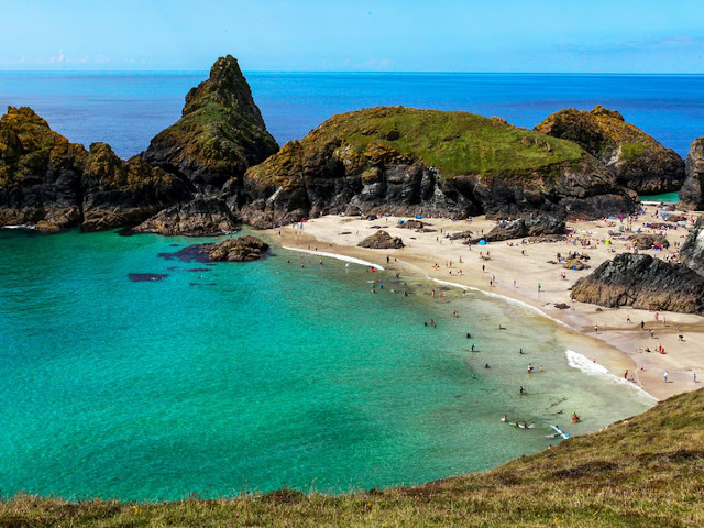 UK local traveling places for 2021