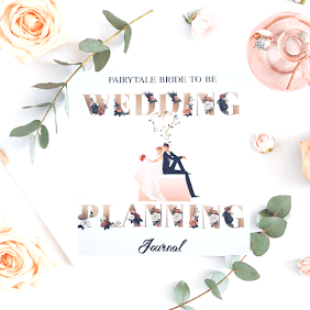 Fairytale Wedding Journal