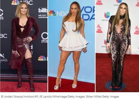 Jennifer Lopez Looks Gorgeous in Makeup-Free Selfie Jennifer Lopez would not age!