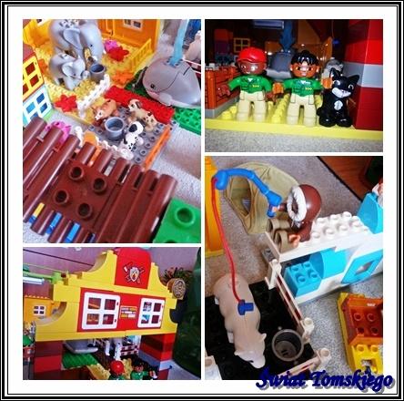 10 powodów dla których warto zainwestować w Lego Duplo.