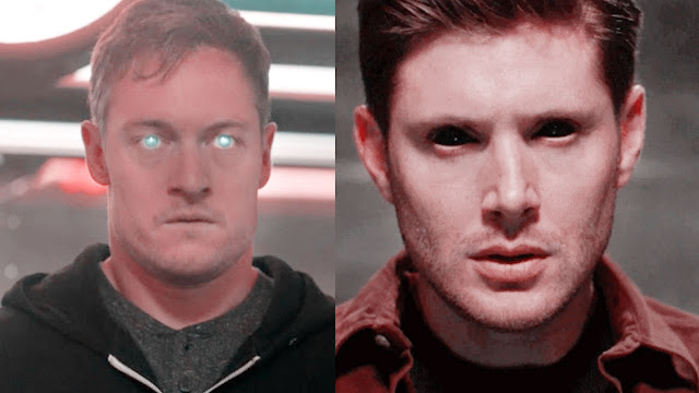 Supernatural - Worst 5 Angels (And Best 5 Demons)