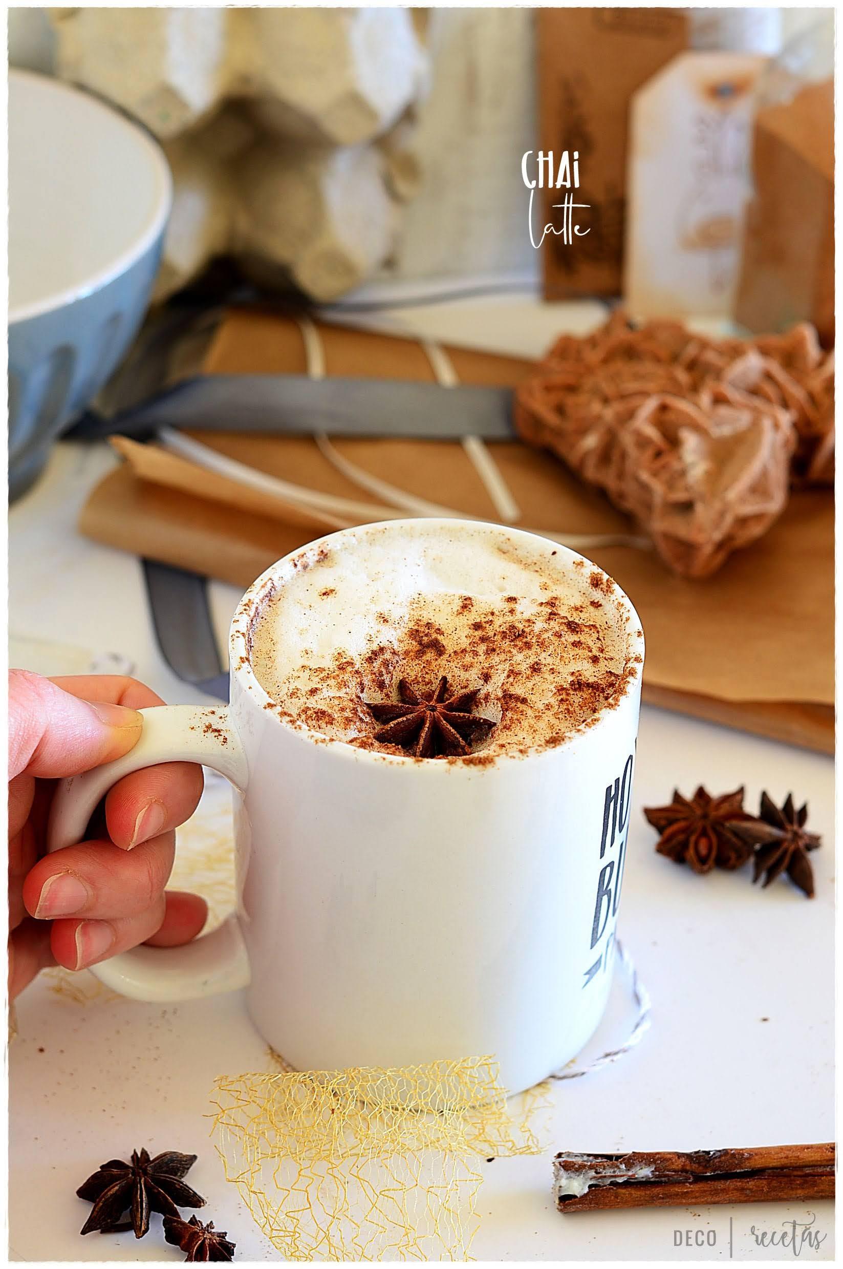Propiedades del té chai y beneficios | Aprende de hacer tu propio té Chai en casa