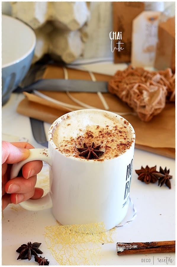 Propiedades del té chai y beneficios   Aprende de hacer tu propio té Chai en casa