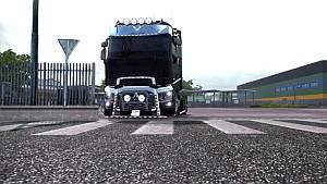 Renault Range T Turkısh Job v2x