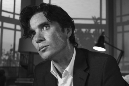 Tom (Cillian Murphy) dans The Party