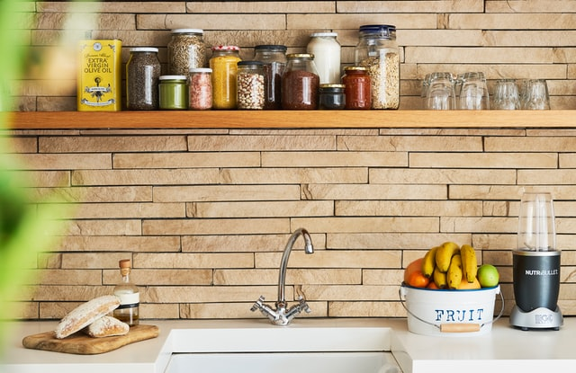 Clever ways to create more in-house storage space