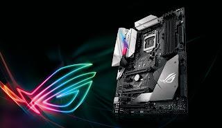 Asus ROG STRIX Z370-E Gaming Drivers