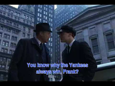 Top Catch Me If You Can Movie Quotes