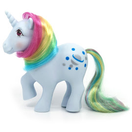 My Little Pony Mondschein Year Six Regenbogen Ponys G1 Pony