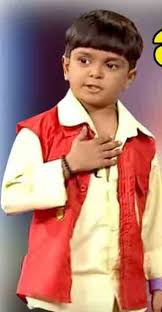 Child Artist Naresh Family Wife Son Daughter Father Mother Age Height Biography Profile Wedding Photos