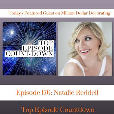 Episode 176: Countdown Interview with Natalie Reddell