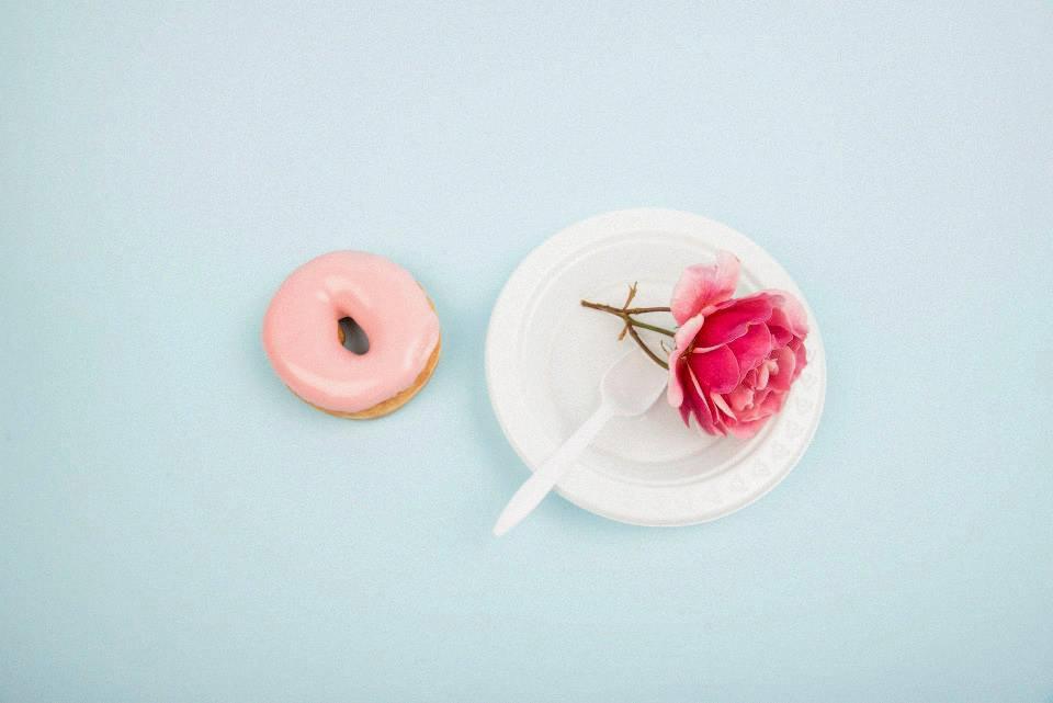 ©Prue Stent - Pink. Fotografía | Photography