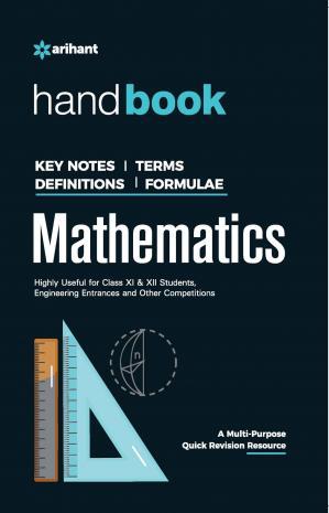[PDF] Arihant Handbook of Mathematics