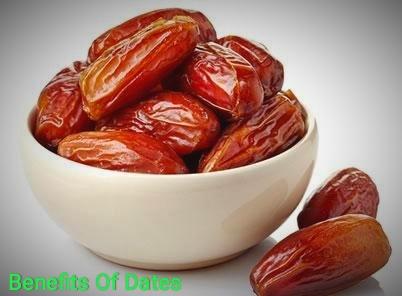 Benefits of dates fruit